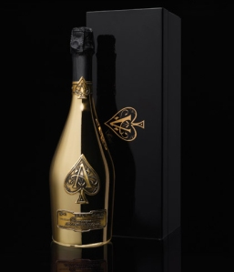 Armand de Brignac - South Africa