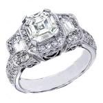 new asscher-cut-engagement-rings-