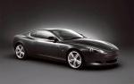 Christiano Ronaldo car collection Aston-Martin-DB9