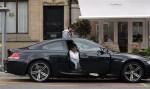 Cristiano-Ronaldo-BMW-M6- car-collection