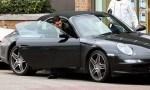 Cristiano-Ronaldo-Porsche-911-Cabriolet-car collection