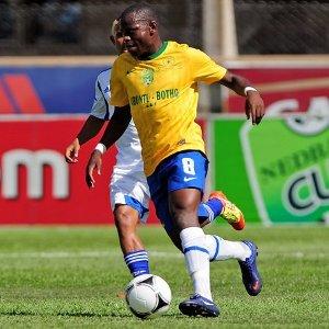 Mamelodi Sundowns beat Powerlines FC 24- 0