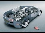 Ronaldos car collection Bugatti-Veyron