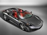 Ronaldos car collection Ferrari-F430