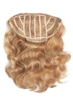 Blonde Clip in hair south africa